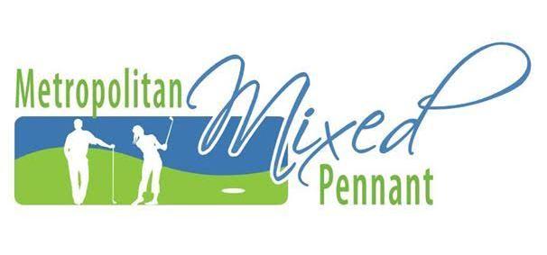 Mixed Pennants